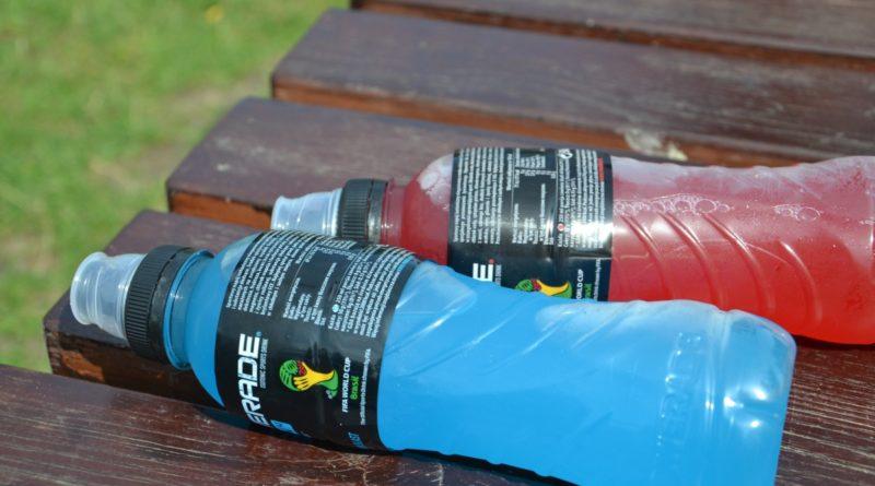 Isotone Sportdrank - Bron Pxhere (Publiek Domein)