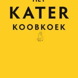 Het Kater Kookboek - Milton Crawford - Bol.com