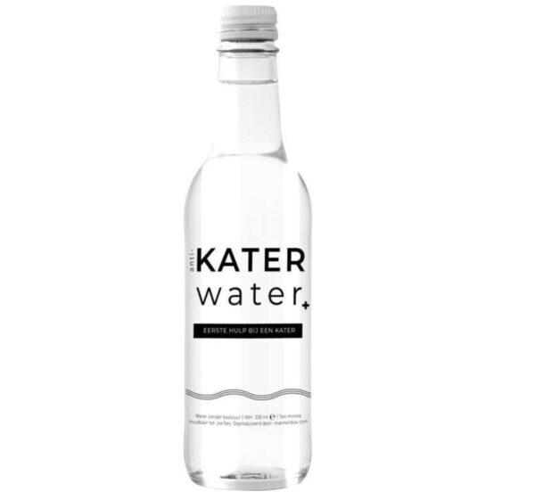 Anti Kater Water Hangover Recovery 3 stuks