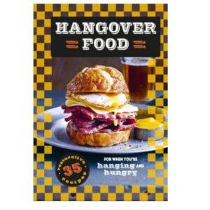Hangover Food kater kookboek