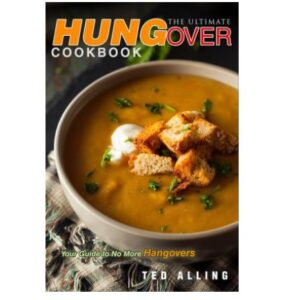 Hungover kookboek