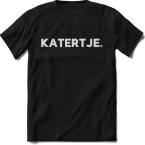 katertje t-shirt