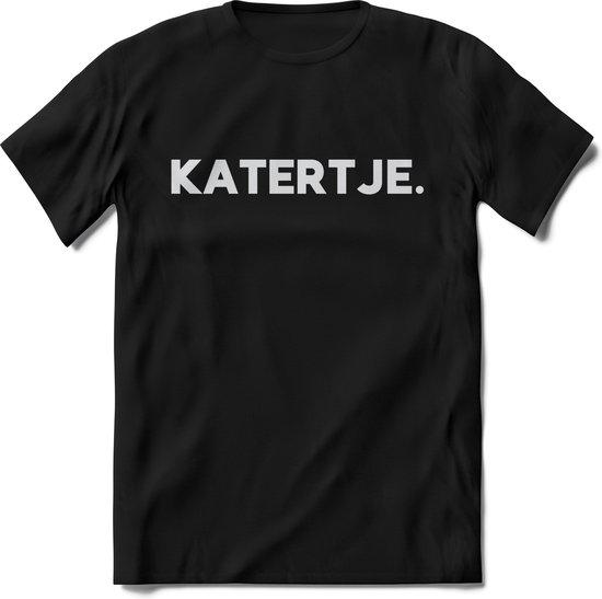 katertje t-shirt